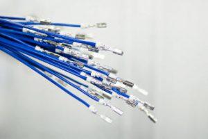 Kabelkonfektion Kleinserienfertigung